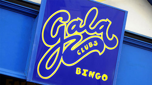 Gala Coral sells bingo retail division ahead of Ladbrokes merger