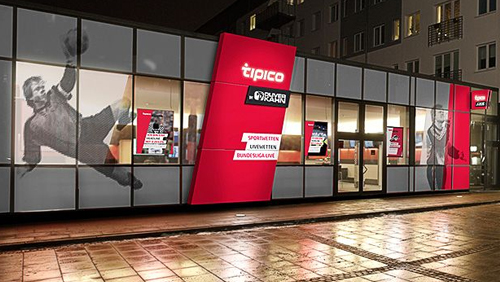German sports betting firm Tipico sniffs around for potential buyers