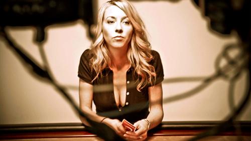 Isabelle Mercier Joins Tonybet Poker as OFC Ambassador