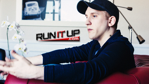 Jason Somerville Has Hustle; Twitch Run it Up! Season 4 Ends $42k in Profit