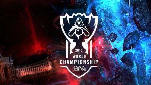 League of Legends World Championships is eSports Super Bowl