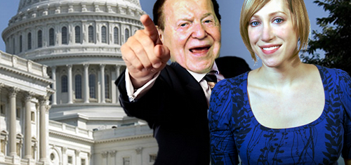 michelle-minton-sheldon-adelson-rawa-meeting