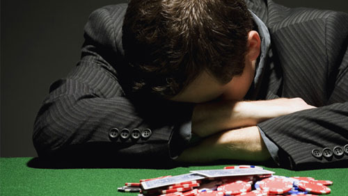 New software predicts gambling addiction at an early stage