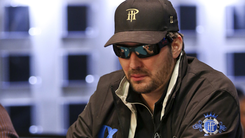 Poker Central to Air Phil Hellmuth Special, But is That What we Want to See?