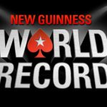 Poker Guinness World Records: PokerStars Dominate