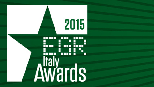 SafeCharge wins EGR Italy Award