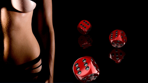South Korea: Sexual services for gamblers offered by Chinese agency