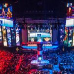 Sports books vs the eSports betting disruptor