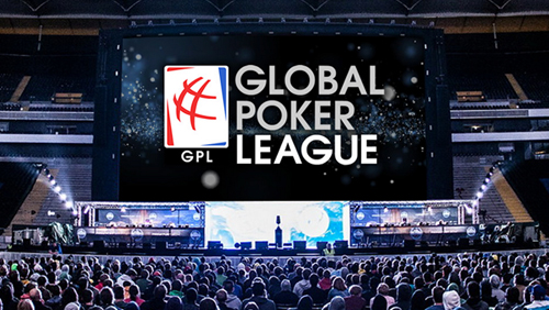Standing for Success with the Global Poker League
