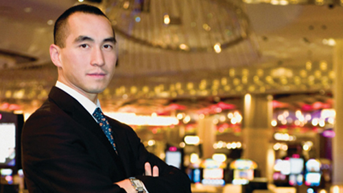 Studio City to open October 27; Melco Crown boss bullish on mass gaming market in Macau