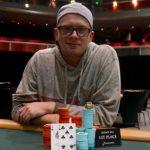 World Series of Poker Circuit: Zachery Schneider Wins Hammond High Roller