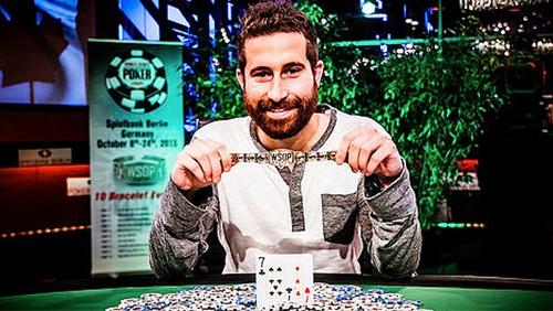 World Series of Poker Europe: Jonathan Duhamel Wins the High Roller