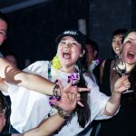 WPT China National Opens with Wet & Wild Party