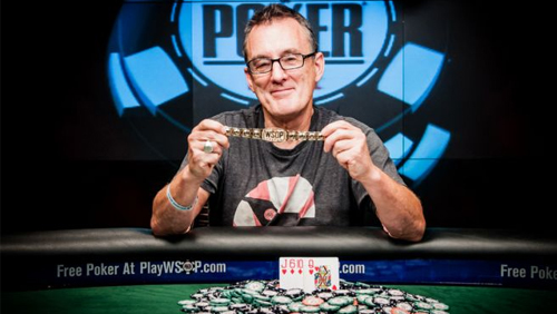 WSOPE Berlin News: Barny Boatman Wins Event #7