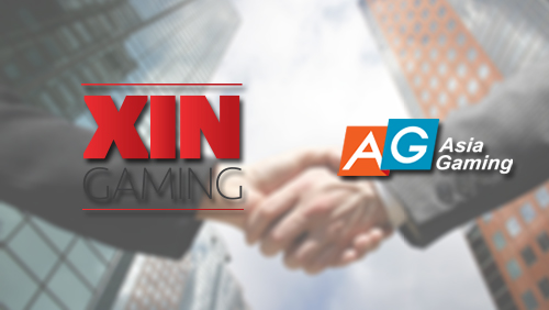 XIN Gaming Signs Partnership deal with Asia Gaming