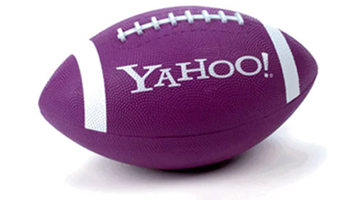 Yahoo attracts 15 million views for first NFL game live stream
