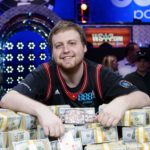 2015 WSOP Main Event And The Winner is?