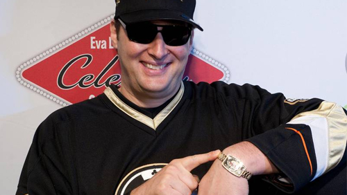 7 Reasons Phil Hellmuth Thinks He's The Best in The World