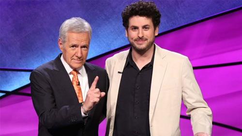 Alex Jacob Wins Jeopardy! Tournament of Champions; Lance Bradley Joins PocketFives