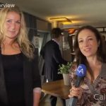 Annelies in't Veld encourages startups to enter Amsterdam market