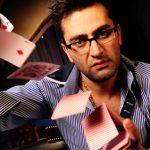 Antonio Esfandiari Reddit AMA – Doesn't Answer Anything
