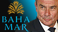 Sol Kerzner tipped as frontrunner to take over stalled Baha Mar casino project