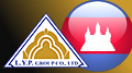 Cambodia okays Lyp Group casinos' online gambling sites; Glorywin buy Bavet casino