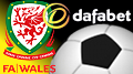Dafabet boost Welsh football presence; Nesine sponsor Euroleague Basketball