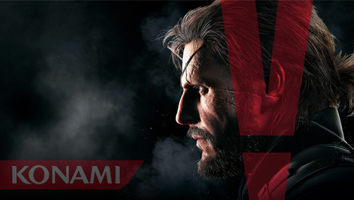 Digital entertainment boosts Konami H1 result