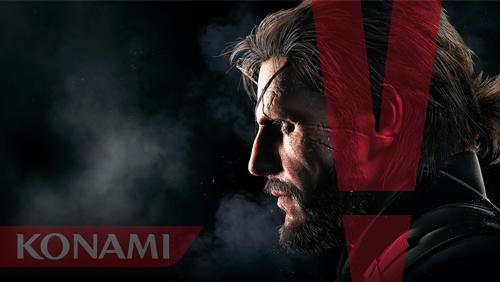 Digital entertainment boosts Konami H1 result