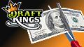 DraftKings cut guarantee as daily fantasy activity, margins decline