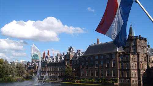 Dutch parties OK online sports gambling, but with restrictions to block match fixing