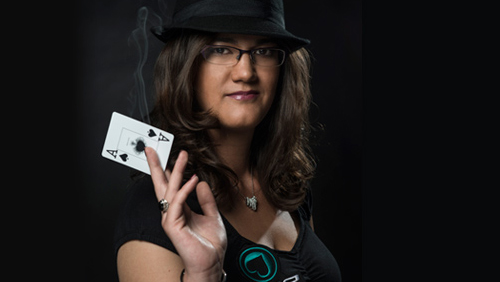 Eleanor Gudger: Grassroots Women Poker Essential