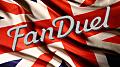 FanDuel applies for UK gambling license; DFS cash games usurping prize pools