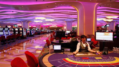 FMIC: Philippine gaming slump to continue