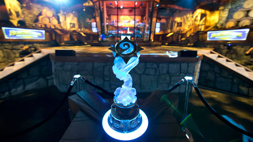 Hearthstone 2016 World Championships: Blizzard Entertainment Guarantee $1m Prize Pool