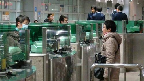 Macau to see positive shift in transit visa scheme