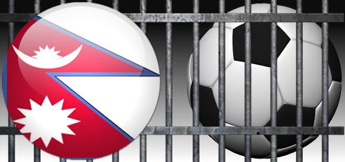 nepal-footballers-treason-charge