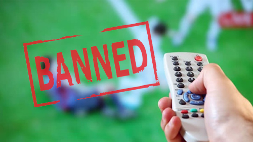 New South Wales to ban live betting ads on sporting events