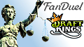 DraftKings, FanDuel file lawsuits v. New York AG; FanDuel cut off New York players