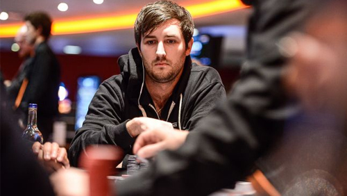 "Paul ""FoldMachiii"" Dando: ""PokerStars Has no Competition."""