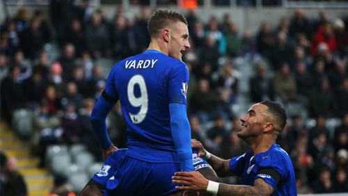Premier League Week 13 Review: Leicester Move to the Top