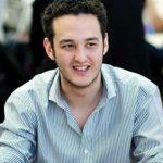 Rupert Elder: The Captain Pugwash of Poker