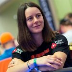 Zoe Gillings-Brier: PokerStars Snowboarding Star