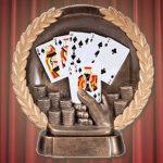 2015 Individual Service to Poker Awards