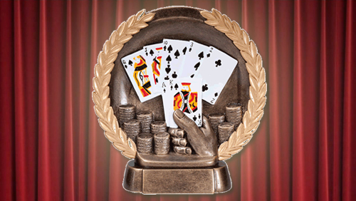 2015 Individual Service to Poker Awards