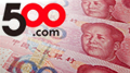 China's online lottery suspension leads 500.com to buy payment processor
