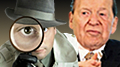 Did Adelson buy the Las Vegas Review-Journal to embarrass a Nevada judge?