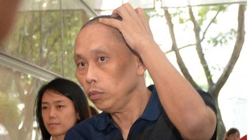 Alleged match-fixer Dan Tan is back in prison