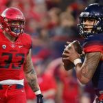 Arizona Faces New Mexico in the Gildan New Mexico Bowl